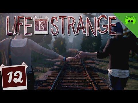 LIFE IS STRANGE EPISODE 2 # 12 - Super «» Let's Play Life is Strange   Deutsch Full HD