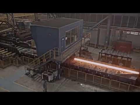 SULB Company - HSM process
