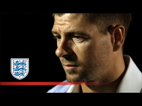 england - After a glittering 14-year career representing his country, Steven Gerrard has retired from international duty. Gerrard made his debut in 2000 in a 2-0 win o...