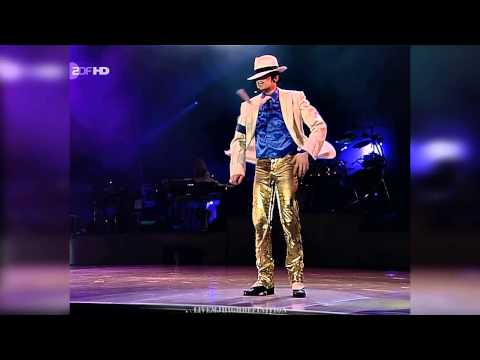 Michael Jackson - Smooth Criminal - Live Munich 1997