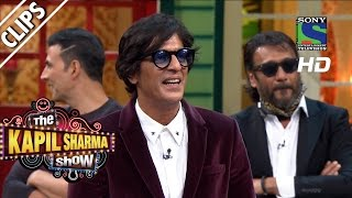 Video Chunkey ne mazaa liya audience ka - The Kapil Sharma Show - Episode 9 - 21st May 2016 MP3, 3GP, MP4, WEBM, AVI, FLV Juni 2019