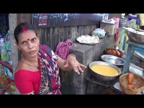 Video Street Foods Of India | Bengali Street Foods - Aloo Chop, Beguni, Pyaji Etc. |  Digha, Bangla, India download in MP3, 3GP, MP4, WEBM, AVI, FLV January 2017