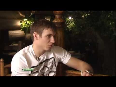 «Футбол от кутюр». Сергей Паршивлюк