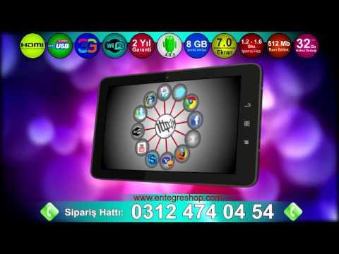 SMARTPAD 7 HD