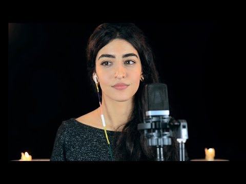 """Liz Callaway  """"Once Upon a December"""" Cover by Luciana Zogbi"""