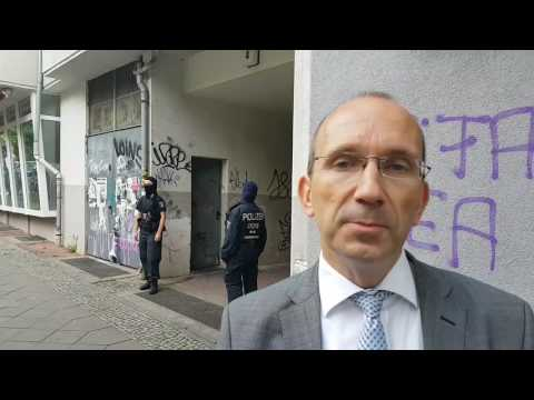 Goldmünzen-Diebstahl: Festnahmen bei Razzia gegen mut ...