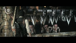 The Evil Within Walkthrough - Chapter 7: The Keeper (Part 1)