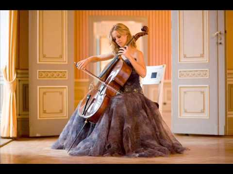 Violoncello - Cello: Sol Gabetta - Piano: Mihaela Ursuleasa Facebook: https://www.facebook.com/acupoc.