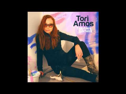 Tekst piosenki Tori Amos - Trouble's Lament po polsku