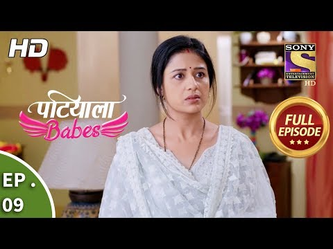 Patiala Babes - Ep 9 - Full Episode - 7th December, 2018