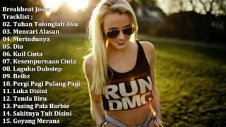 Dj Indo Galau Paling Mantab Breakbeat Remix Terbaru 2017