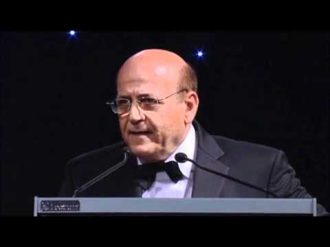 2011 Ethnic Business Awards – Founder & Chairman Speech – Joseph Assaf AM