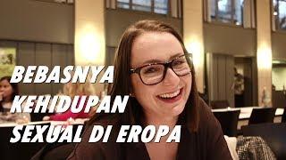 Download Video BEGINILAH BEBASNYA KEHIDUPAN SEXUAL DI EROPA | Q&A MP3 3GP MP4