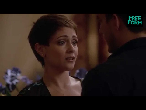 """Chasing Life - 2x04 Music Clip: """"Cost of Running Away""""   Freeform"""
