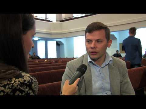 Interviu de analiză cu Victor Toacă