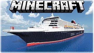 Video Top 5 MASSIVE Minecraft Ships 1.8.1 (December 2014) MP3, 3GP, MP4, WEBM, AVI, FLV Desember 2018