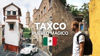 Vídeo 64  De toda la riqueza cultural y natural que tiene México, hay una parte importante que se esconde en los Pueblos...