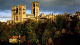 Durham United Kingdom  City new picture : A Walk Through Durham, England