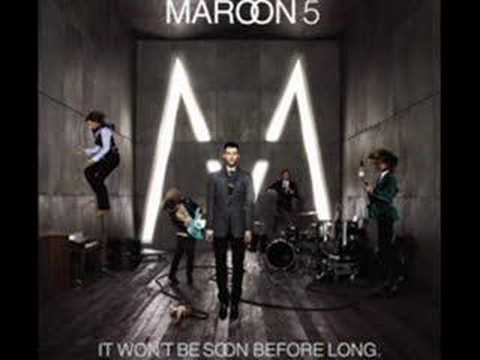 Can't Stop (2007) (Song) by Maroon 5
