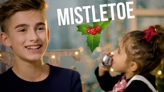 Video Justin Bieber - Mistletoe (Johnny Orlando Cover) MP3, 3GP, MP4, WEBM, AVI, FLV Maret 2018