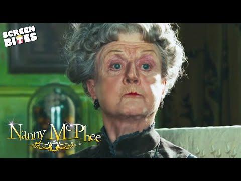 Angela Lansbury nanny mcphee returns