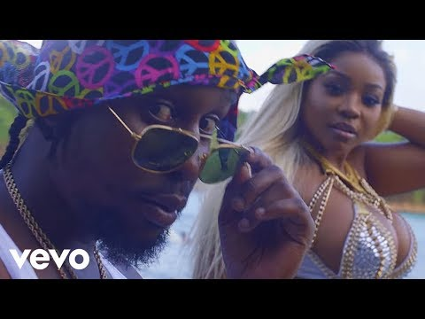 Video Popcaan - My Type (Official Music Video) download in MP3, 3GP, MP4, WEBM, AVI, FLV January 2017