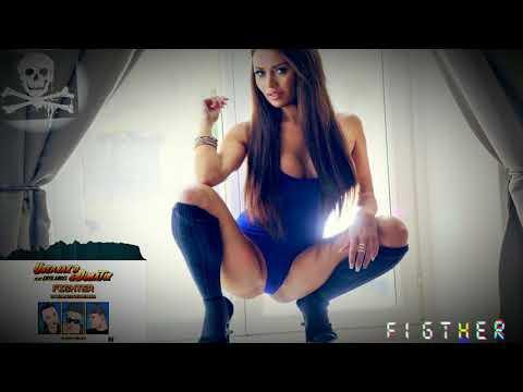 Uberjakd  Dimatik feat  Enya Angel -  Fighter (Overdrive Remix)