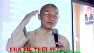 Cha Mẹ Thời @ - Thích Nhật Từ - TuSachPhatHoc.com