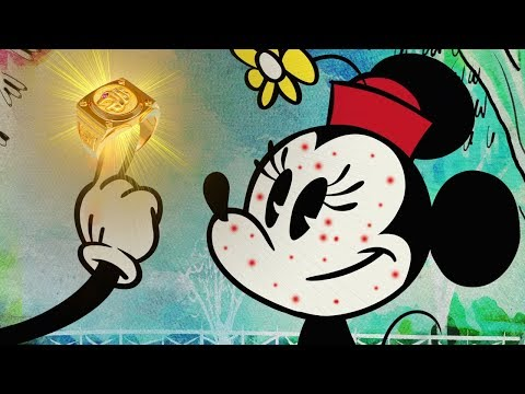 A Mickey Mouse Cartoon | Disney Shorts | - Mickey Mouse Cartoon New Collection 2019 Part 3