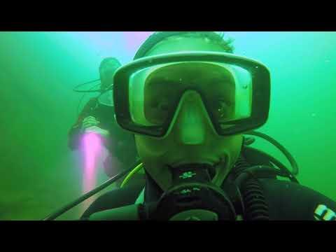 Scuba Diving in Sweden_Búvárkodás. Heti legjobbak