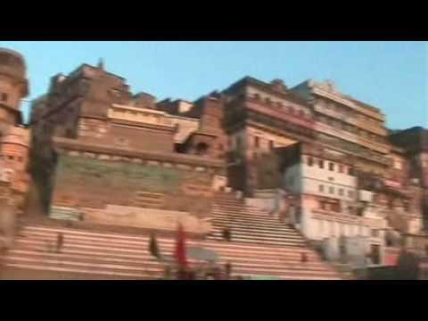 Varanasi Ghats, Varanasi, Uttar Pradesh