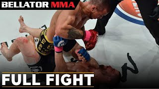 Video Bellator MMA: Brennan Ward vs Dennis Olson FULL FIGHT MP3, 3GP, MP4, WEBM, AVI, FLV Juni 2019