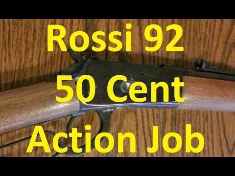 Rossi 92