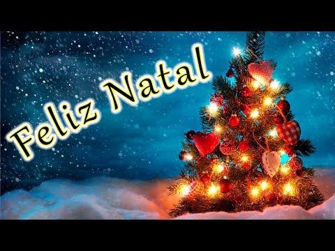 Frases lindas - Mensagens de Feliz Natal