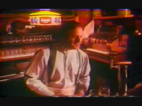 Funny Old Schmidt Beer Commercial - Big Jims Coming!