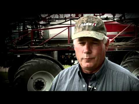 0 Harvesting Simplified Part 1: Customers Talk About Axial Flow Combines