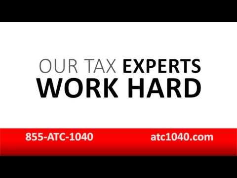 ATC INCOME TAX – FREE TAX PREPARATION