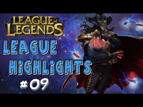jukeboots - League Highlights returns with an amazing set of clips. Send your clips to colby@colbycheeze.com with 'replay' in the subject line. -------------------------...
