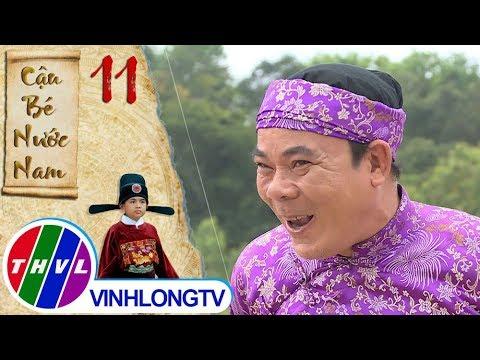 THVL | Cậu bé nước Nam - Tập 11[3]: Chủ làng suýt bị đuối nước vì nghe theo lời Thiệt - Thời lượng: 3 phút và 13 giây.