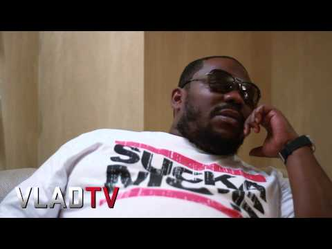 Beanie Sigel: There Aren't Many Gangsters in Hip-Hop