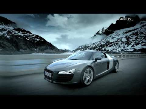 Audi R8 - Official Overview Production (HD)