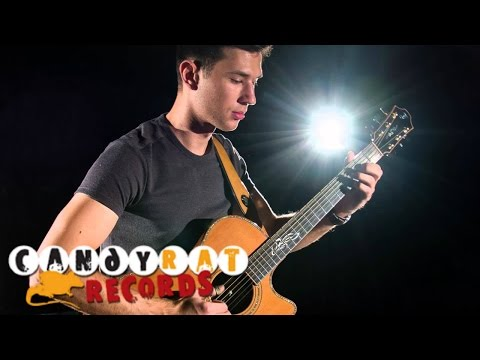Marcel Mokbel – How It Hurts – solo acoustic guitar