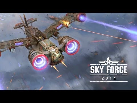 sky force android download