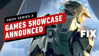 Xbox Series X Games Showcase Set for July 23 - IGN Daily Fix by IGN