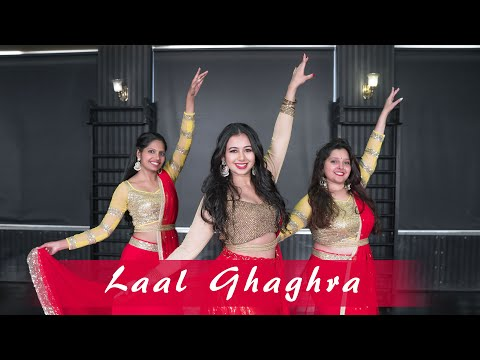 Laal Ghaghra | Good Newwz | Team Naach Choreography