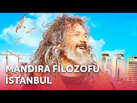 Mandıra Filozofu İstanbul   Full Film
