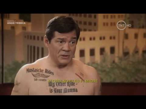 Angie Tribeca 1st episode funny moments