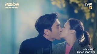 Download Lagu Revolutionary Love Kissing Scene (SlowMo) 💋 Choi Siwon ❤ Kang Sora Mp3