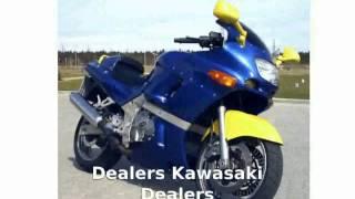 9. 2007 Kawasaki ZZR 600 - Features