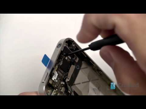 iPhone 4S Screen Replacement – iCracked.com
